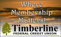 Timberline Federal Credit Union --- Where membership matters!